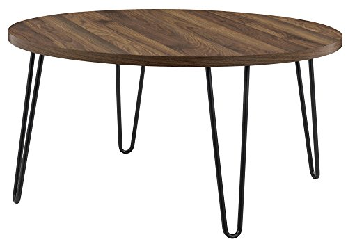 Ameriwood Home 3615222COM Owen Retro Coffee Table, Walnut by Ameriwood Home (Image #6)