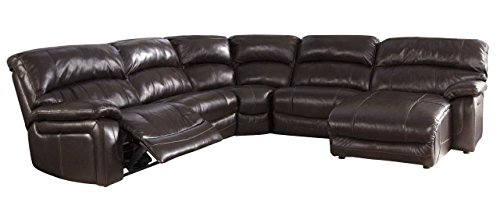 Signature Design by Ashley Damacio Living Room Set with Sectional