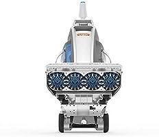 Hoover HF85 FM C ME Hard Floor Steam Vacuum Cleaner, Grey: Buy