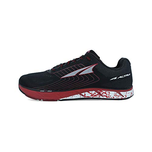 4 5 Altra Instinct Red Blsck Chaussures Course Aw18 De qCRwXxnHfI