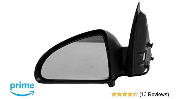 OE Replacement Chevrolet Malibu Driver Side Mirror Outside Rear View Partslink Number GM1320287