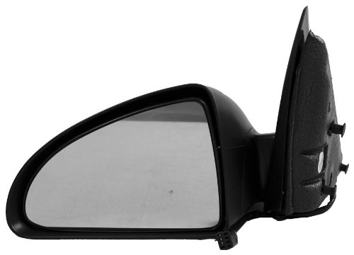 OE Replacement Chevrolet Malibu Driver Side Mirror Outside Rear View Unknown Partslink Number GM1320287