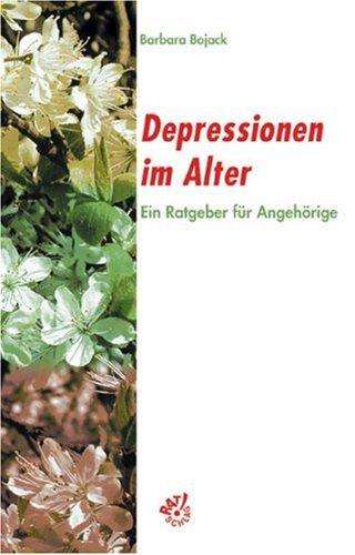 Depressionen im Alter: Ein Ratgeber für Angehörige