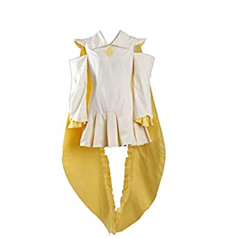 Shugo Chara! Cosplay Costume - Hinamori Amu Outfit 1st XX-Small