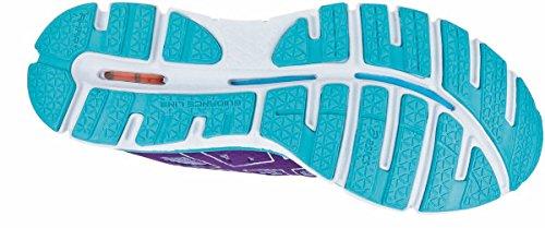 Blau Para Asics Running Violett De Mujer Zapatillas p88qHx0