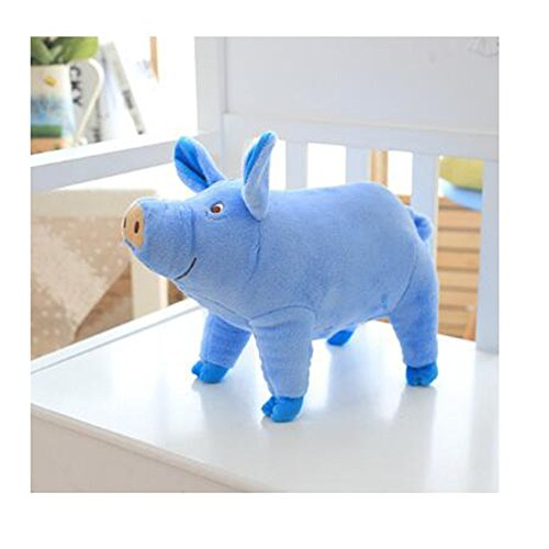 Standing Pig - DongCrystal 14.9