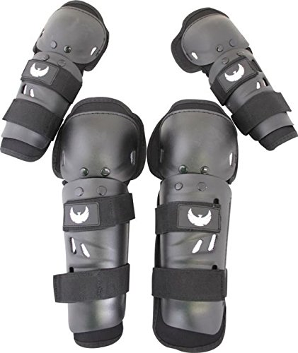 and Knee Pads (4pcs) ()
