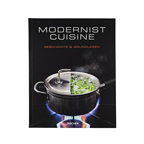 Modernist Cuisine at Home (German Edition)