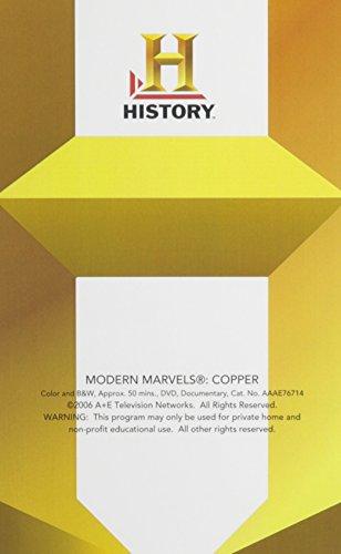 Modern Mar: Copper Dvd