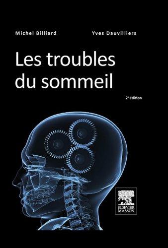 Les troubles du sommeil (French Edition)