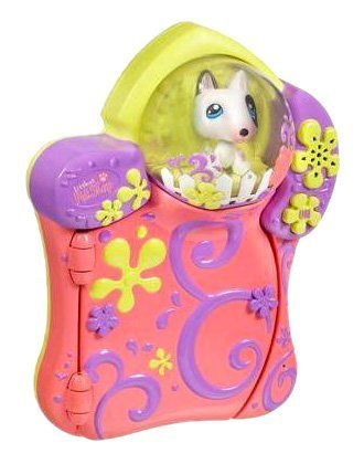 Hasbro Littlest Pet Shop Paws Off! Electronic Diary