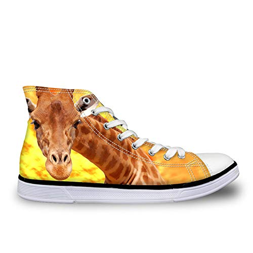 Donna Nopersonality Donna Nopersonality Giraffe Sneaker Nopersonality Sneaker Giraffe Hp7PHwY
