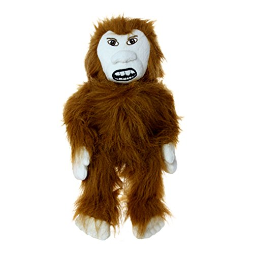 Mighty Liar Bigfoot, Pet Toy