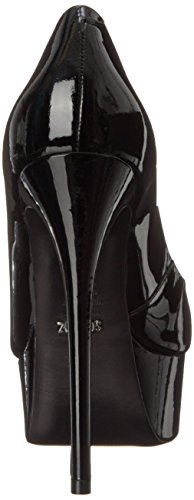 Dress Kaiki Pump Women's Black Schutz fnpXqUcn
