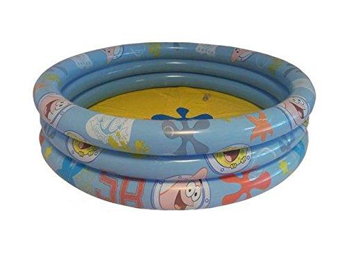 Bob esponja en-piscina 102 x 25 cm balones de piscina de la ...