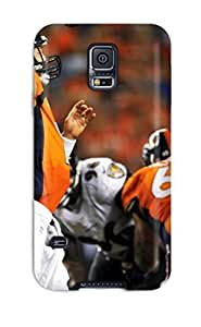 New Style denverroncos NFL Sports & Colleges newest Samsung Galaxy S5 cases