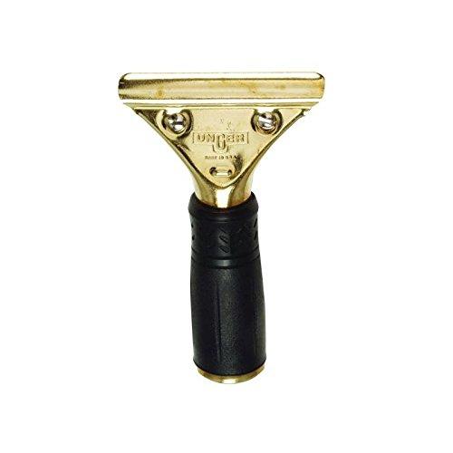 Unger Golden Pro Brass Squeegee Handle, 6