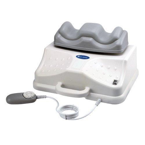 Daiwa  Original Chi Machine Deluxe Passive Aerobic Exerciser Circulation Qi Machine Vitality Swing Comfortable Annkle Padded