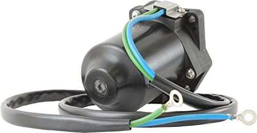 2005-2008 F75 F90 NEW TRIM MOTOR FOR YAMAHA OUTBOARD 75HP 90HP