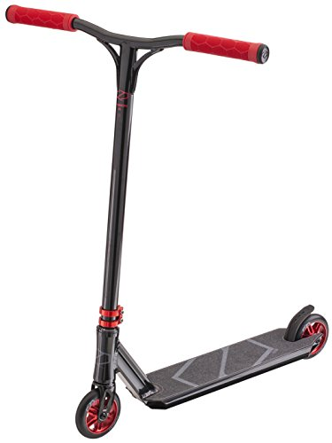 Fuzion Z300 Pro Scooter Complete (2018 Black)
