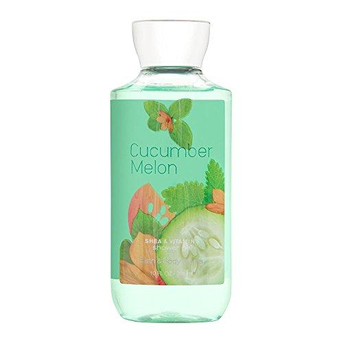 Bath & Body Works Cucumber Melon 8.0 oz Body Lotion (Best Smelling Body Lotion)