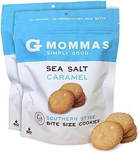 Sweepstakes: Sea Salt Caramel Cookies 5.0 oz (2 Pack)