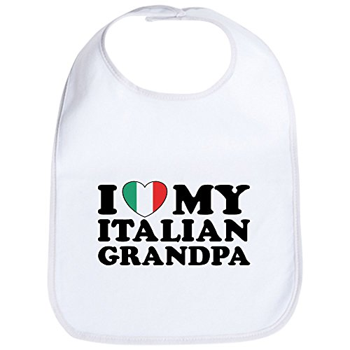 CafePress italian Grandpa Cloth Toddler