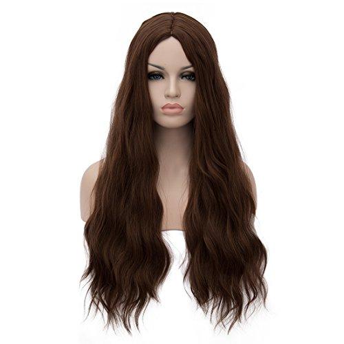 Topwigy Women's Long Wigs 27.5