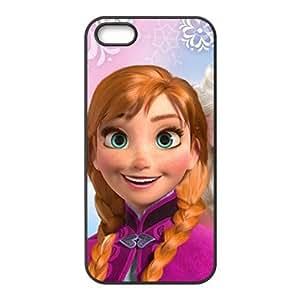 taoyix diy Frozen durable unique Cell Phone Case for iPhone 5S