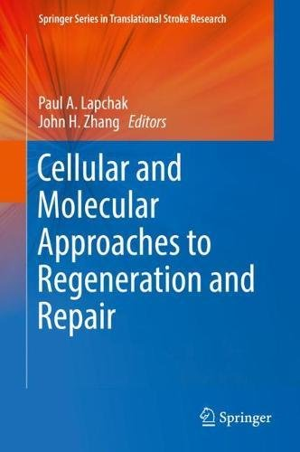 Cellular and Molecular Approaches to Regeneration and Repair (Springer Series in Translational Stroke Research)