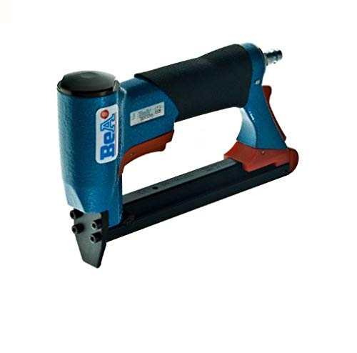 BeA 71/16-421 Fine Wire 22-Gauge Stapler for 71 Series or Senco C Style Staples with 3/8-Inch Crown and 1/4-Inch to 5/8-Inch Leg Length 3/8 Crown 1/4 Leg