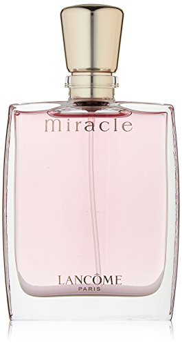 - Lancome Miracle Eau de Parfum Spray for Women, 1.7 Ounce