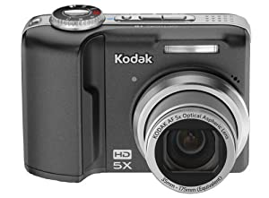 Kodak EasyShare Z1485 14MP Digital Camera with 5x Optical Image Stabilized Zoom and 2.5 inch LCD