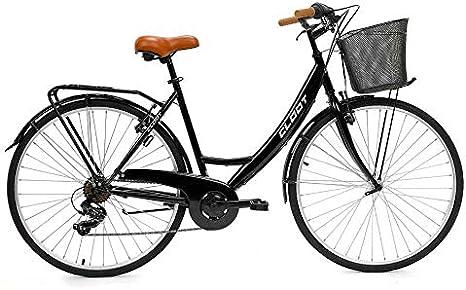 CLOOT Bicicletas Paseo 28
