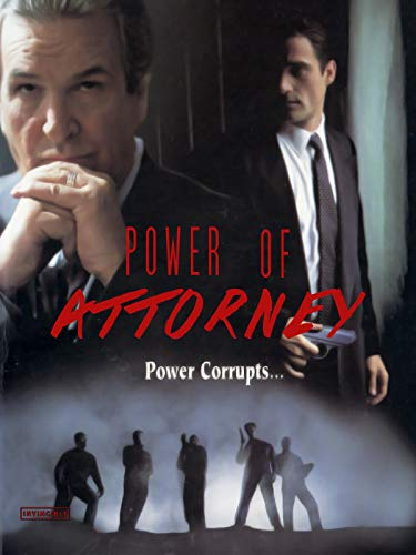 (Power of Attorney)