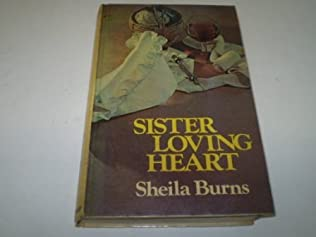 book cover of Sister Loving Heart