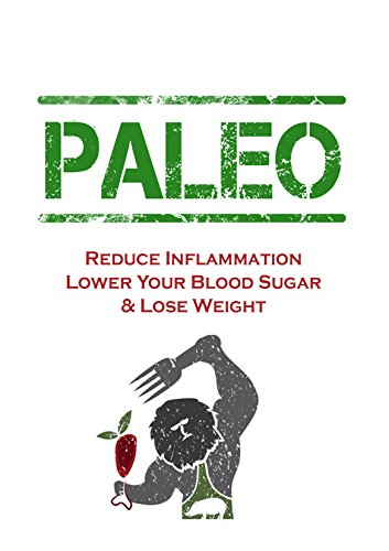 Paleo Diet Anti Inflammatory Inflammation Inflammatory ebook product image