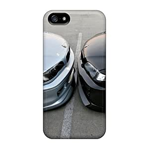 Awesome Bmw M3 Flip Cases With Fashion Design For Iphone 5/5s