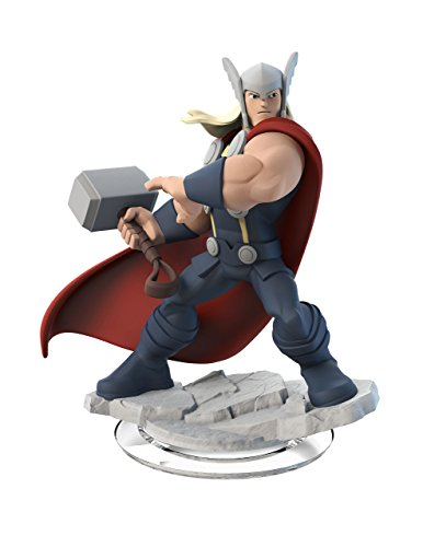 Disney Infinity: Marvel Super Heroes (2.0 Edition) MARVEL'S The Avengers Figure Pack - Not Machine Specific by Disney Infinity (Image #2)