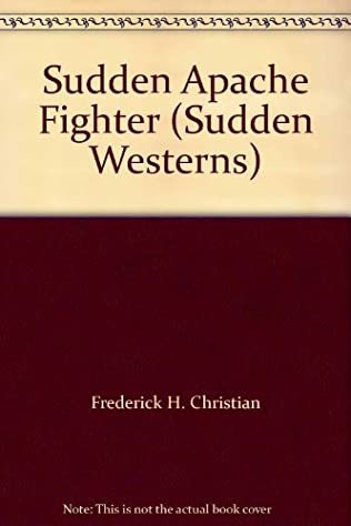 book cover of Apache Fighter