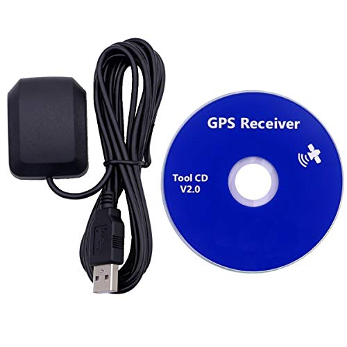 QGP Supply GPS Antennas