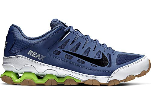 Nike Reax 8 TR Mesh 621716-403 Men's Cross Training Sneakers 11 US
