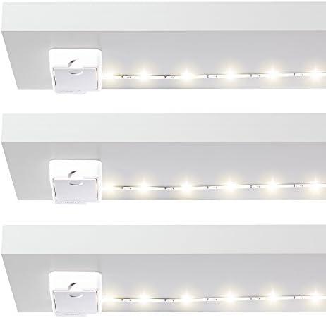 Luminoodle Lighting Wireless Anywhere Adhesive product image