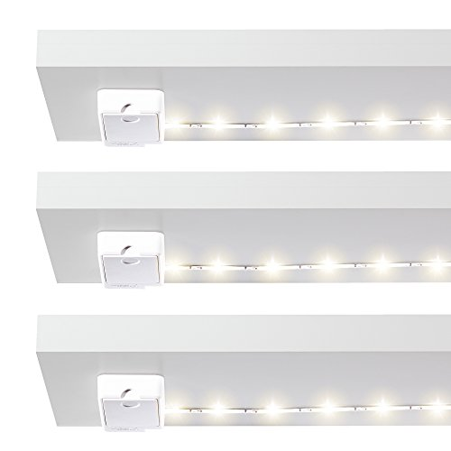 Led Strip Compartment Lights