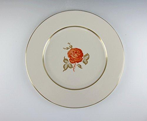 Castleton China JUNE Dinner Plate(s) Multi Avail