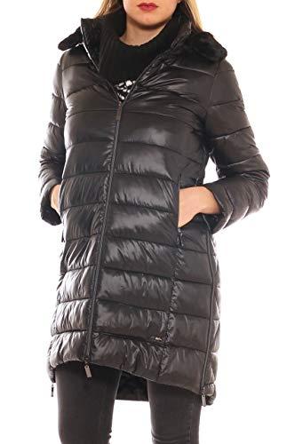 Abrigo Negro Para Mia Tua Mujer amp; 1xnwCqx4Zg