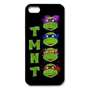 SUUER teenage mutant ninja turtles Hard CASE for iphone 5c case