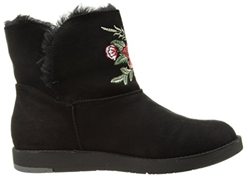 Rock & Candy Women's Larue Fashion Boot Black S65X9sP8E