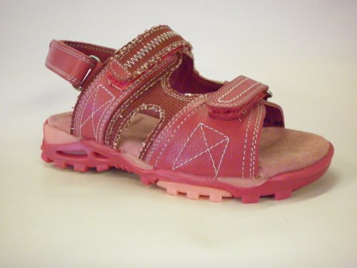 Hush Puppies , Sandales pour fille Rose rose