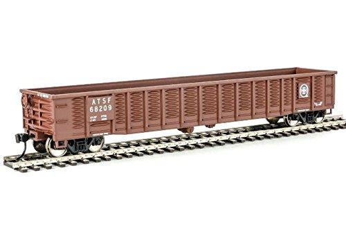 Highest Rated Model Train Gondolas